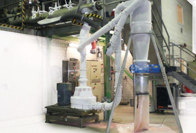 Standardverfahren Kryogen