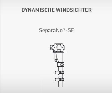 Dynmaische Windsichter