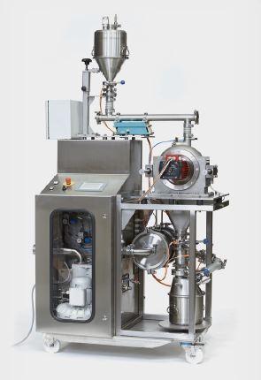 Spezialverfahren Schutzgas