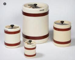 Trommelmühlen aus Nollan